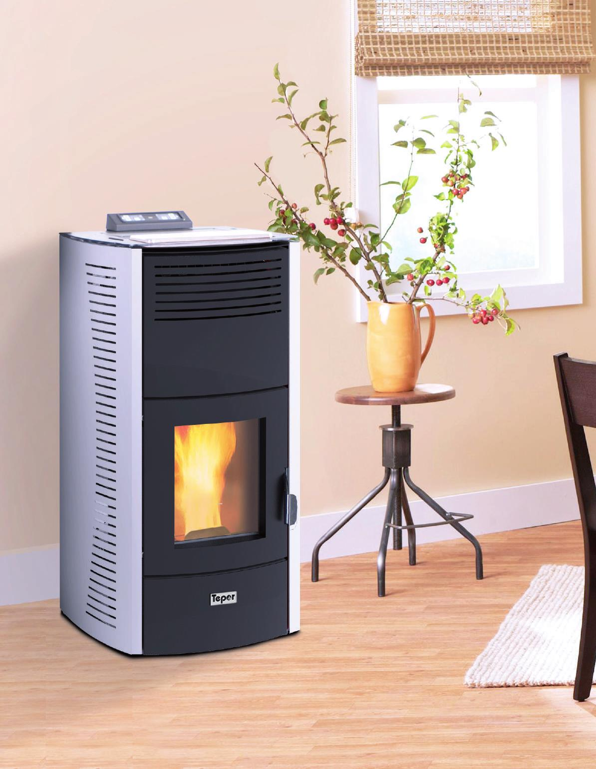 Hydro stoves